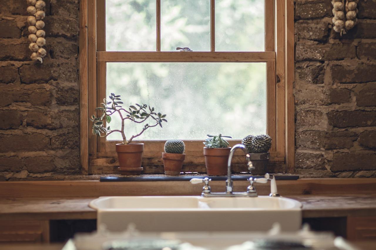 Fenêtre : le bois pour un style plus naturel et original ?
