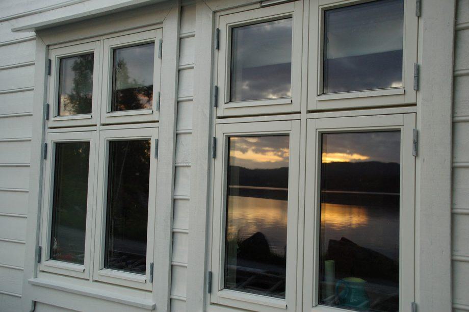 Quelle forme de fenêtre est la plus originale : rectangulaire, ronde ou triangulaire ?