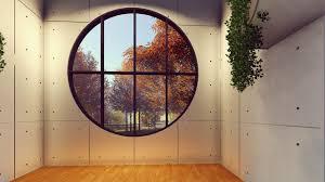 Quelle est la forme la plus originale pour une fenêtre ?