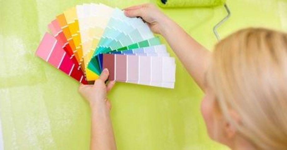 Une fenêtre : osez les couleurs vives !