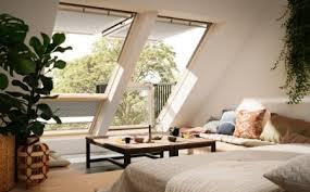 Combles aménagés : quelle fenêtre pour un design parfait ?